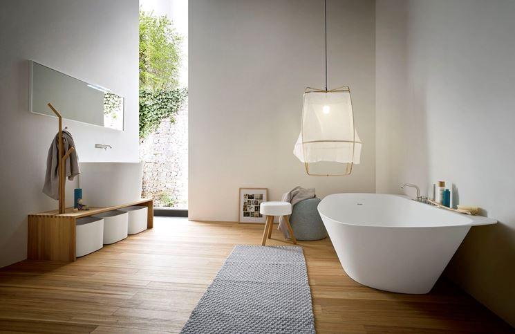 Una bagno luminoso e di design in 5 passaggi pianfei ceramiche